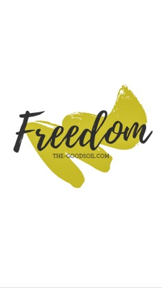 Freedom Deep Olive