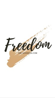 Freedom Bare