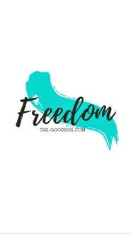 Freedom Teal